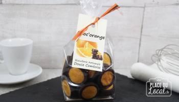 Choc'Orange