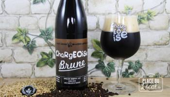 Chargeoise - Brune