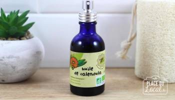 Macérat huileux de Calendula