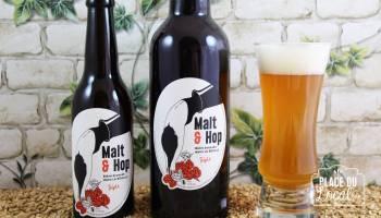 Malt & Hop - Triple