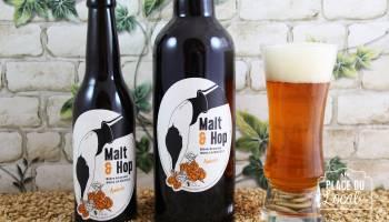 Malt & Hop - Ambrée