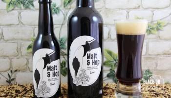 Malt & Hop - Stout