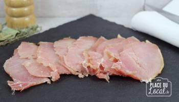 Bacon Bio