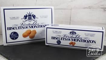 Biscuits de Montbozon