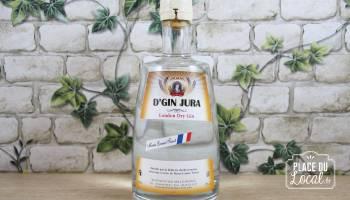 D'Gin Jura