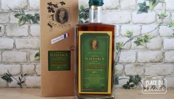 "Whisky du Jura ""PRO$HIBITION"" (P)"