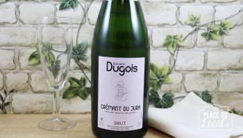 Crémant du Jura - Dugois