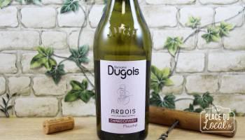 "Chardonnay ""Mouchet"" 2017 - Dugois"