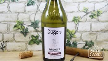 "Chardonnay ""Terre de Marne"" 2019 - Dugois"