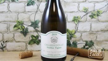 Chardonnay Vieilles Vignes 2019 - Guillaume