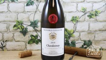 Chardonnay 2018 - Guillaume
