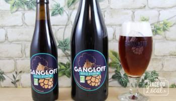 Gangloff - Rousse Bisontine Bio