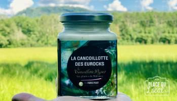 Cancoillotte des Eurockéennes