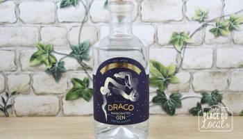 "Gin ""Draco"""