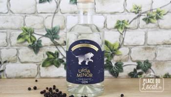 """Gin """"Ursa Minor"""""""