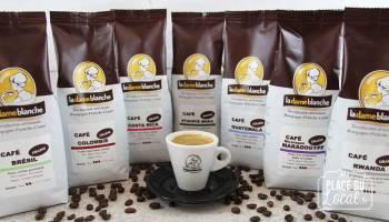 Cafés Pures Origines