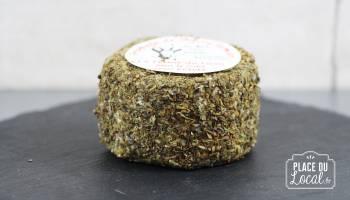 Fromage de chèvre - Saveurs Provençales
