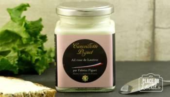 Cancoillotte Ail Rose de Lautrec
