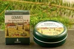 Gommes des Montagnes du Jura