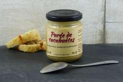 Purée de cacahuètes