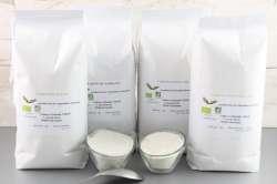 Farines Céréales Bio