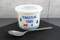 Fromage blanc fermier - Lait Demi-Écrémé
