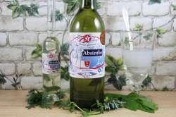 Absinthe La Loulette