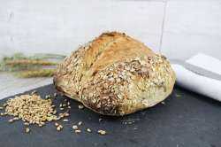 (Mercredi) Pain aux graines