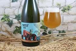 Bières Ney - Étincelle Saison