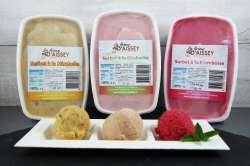 Crèmes glacées et Sorbets 1L