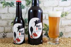 Malt & Hop - Triple