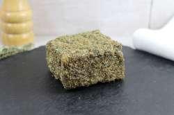 Saucisson pur porc Bio aux herbes