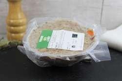 Fromage de tête pur porc Bio