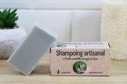 Shampoing Artisanal à l'Huile Essentielle de Sapin du Jura