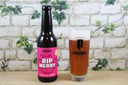 Backporte - RIP Merry
