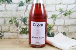 Crémant du Jura Rosé - Dugois