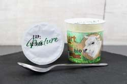 Yaourts vache nature