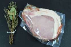 Côtes de Porc Bio (DLC COURTE)