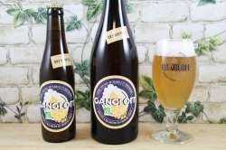 Gangloff - Blonde Spéciale Bio Dry Hopping