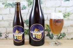 Gangloff - Blonde Bisontine Bio
