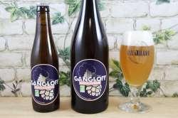 Gangloff - Blanche Bisontine Bio