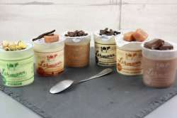 Crèmes Dessert Lehmann