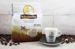 Café en dosette souple