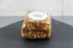 Fromage de Brebis - Tomate & Basilic