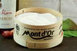Mont d'Or Fermier AOP