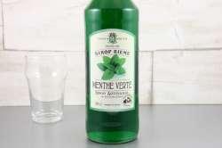 Sirop Rieme Menthe Verte