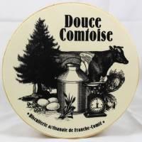 Douce Comtoise