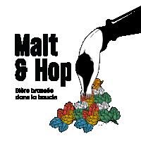 Malt & Hop