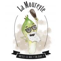 La Moureyte - Pascal Faillenet