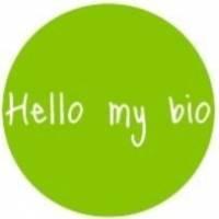 Hello my Bio
